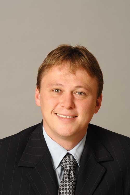 Manfred Oitner